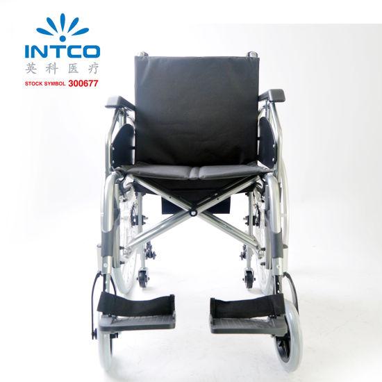 Wondrous China Seat Height And Depth Adjustable Aluminum Wheelchairs Machost Co Dining Chair Design Ideas Machostcouk
