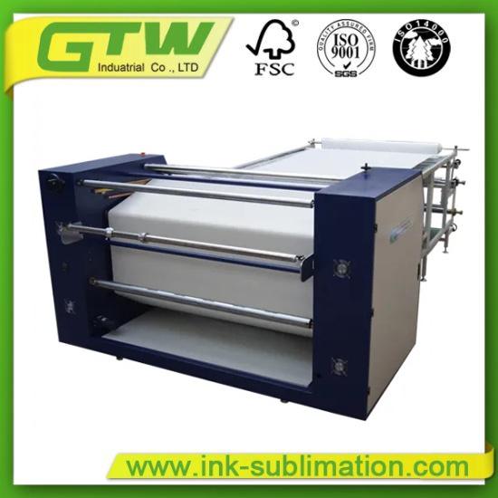 600*1900mm Roll to Roll Heat Press Machine