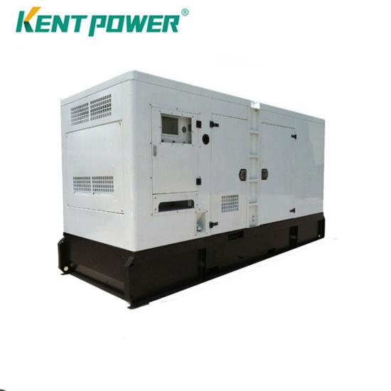 1650kVA/1320kw Cummins Engine Silent Electirc Generator with ISO9001