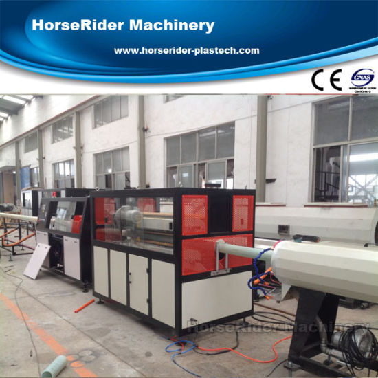 High Quality PE Pipe Extrusion Line Manufacturers for China