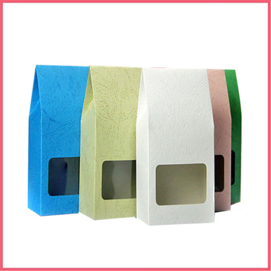 China Custom Printed Paper Dry Fruit Gift Box Manufacturer Supplier Factory