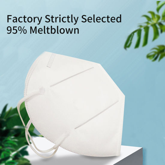 Factory Supply High Quality KN95 FFP2 Dust Respirator Protection Mask Distributor Wholesale Welcome