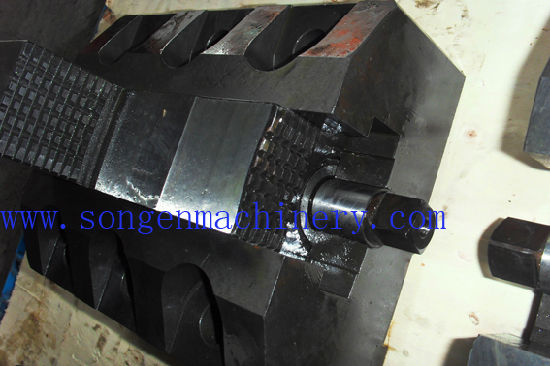 "12""X7"" Boring Mill Jaws pictures & photos"