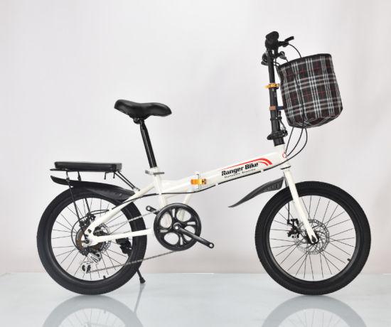 Hot Sale Folding Bike 20 Inch/Wholesale Cheap Folding Bicycles/OEM Mini Foldable Bicycles Bike for Sale