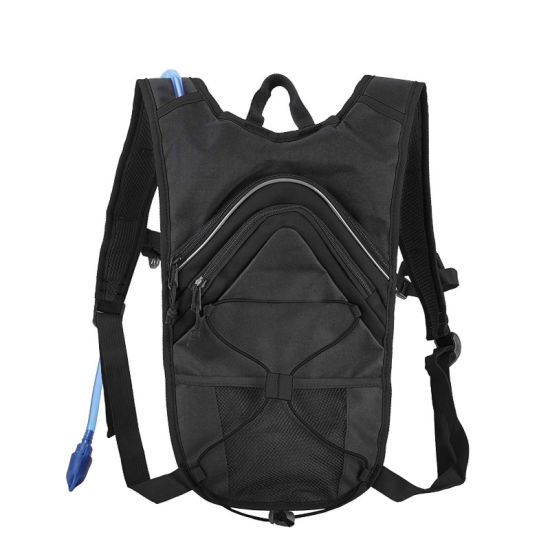 Hydration Backpack Water Backpack with 2L Water Bladder Perfect for Running Cycling Biking Hiking