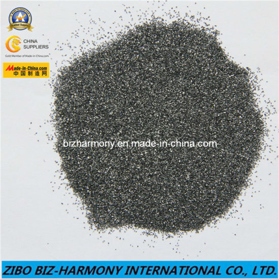 Black Silicon Carbide for Bonded Abrasive pictures & photos