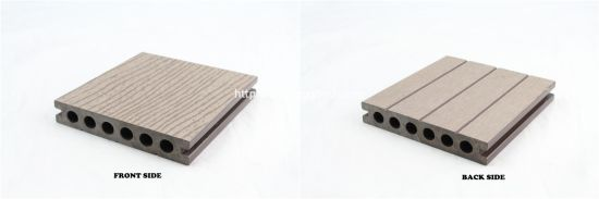 Home Garden UV Resistance Composite Decking for Outdoor Board Project pictures & photos
