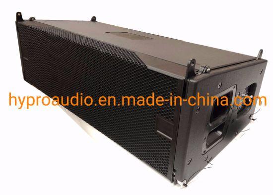 Haoyang PRO Audio Vtx Series A12 Dual 12 Inch Three Way Line Array Professional Audio Speaker