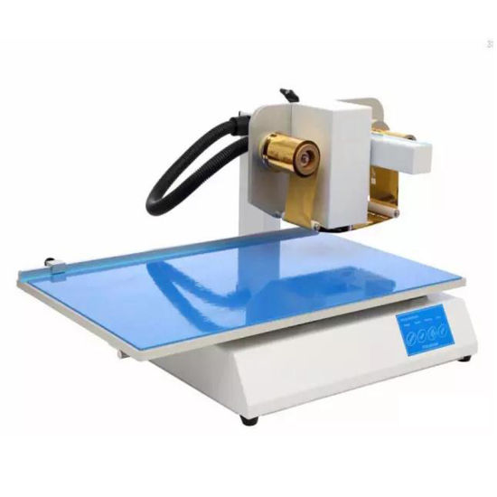 China auto visiting card printer greeting christmas card printing auto visiting card printer greeting christmas card printing machine digital foil printer adl 3050a m4hsunfo