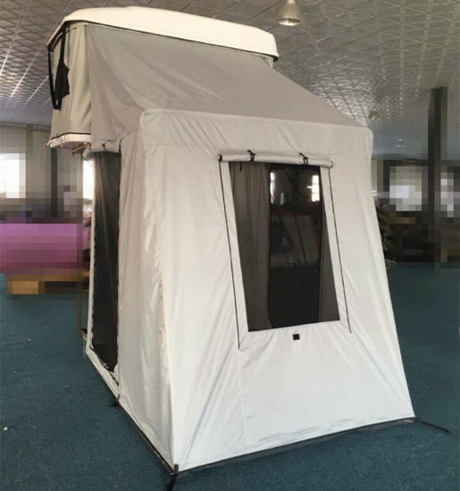 1-2 Person Canvas Fabric Car Roof Top Tent : 2 person canvas tent - memphite.com