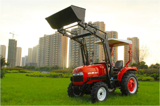 Front End Loader (zl-20E) pictures & photos