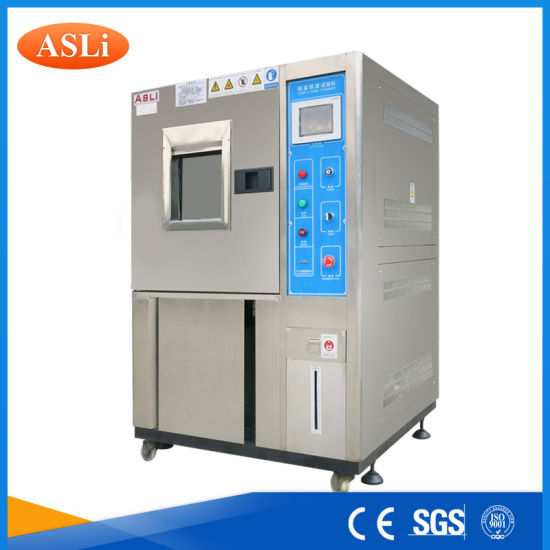 Environmental Simulated Temperature Cycle Test Chamber From China