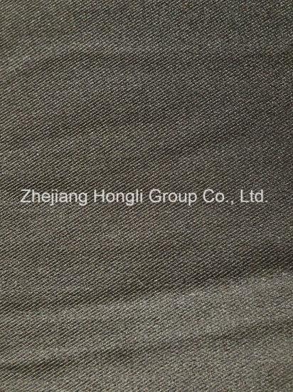 200d Twill Polyester Spandex Fabric Ladies' Garment Fabric