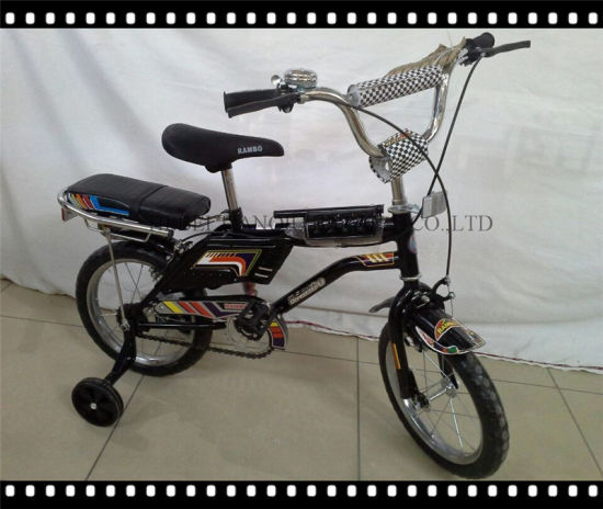 "12"" Cheap China Factory Children Bike for Girl, Custom Kids Bicycle pictures & photos"