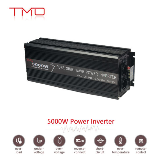 china power inverter dc 12v ac 220v 5000w 10000w china transformer rh zjguanyou en made in china com