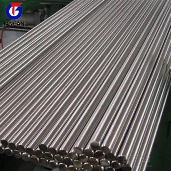 China Pure Titanium Rod - China Titanium Bar, Titanium Rod