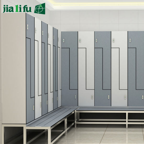 Jialifu HPL Phenolic Storage Locker pictures & photos