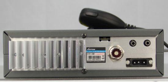 China Anytong at-5555 10 Meter Ssb CB Radio - China 10meter