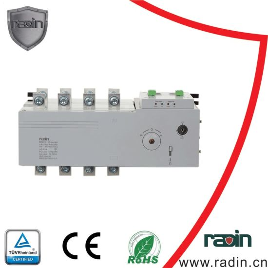 China Automatic Transfer Switch Wiring Diagram Free China 208V