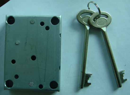 Safe Lock, Bank Safe Lock, Gun Cabinet Lock Al-901 pictures & photos