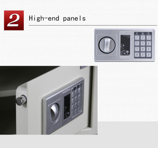 China Manufacture Safe, Wholesale Diversion Safe, Hotel Safe