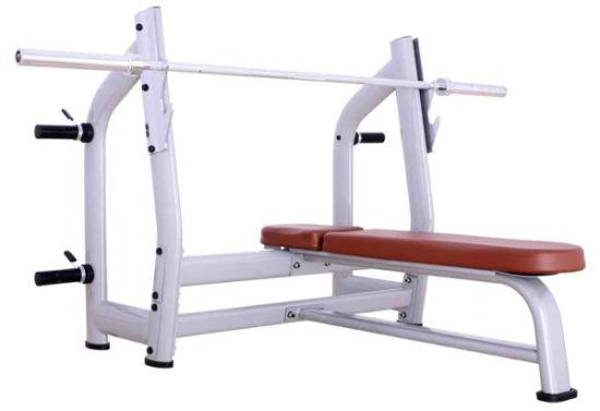 China Weight Bench Fitness Machine With Good Price China