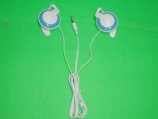 Wired Earphone, Suitable for iPhone, iPod, and MP3 Players pictures & photos