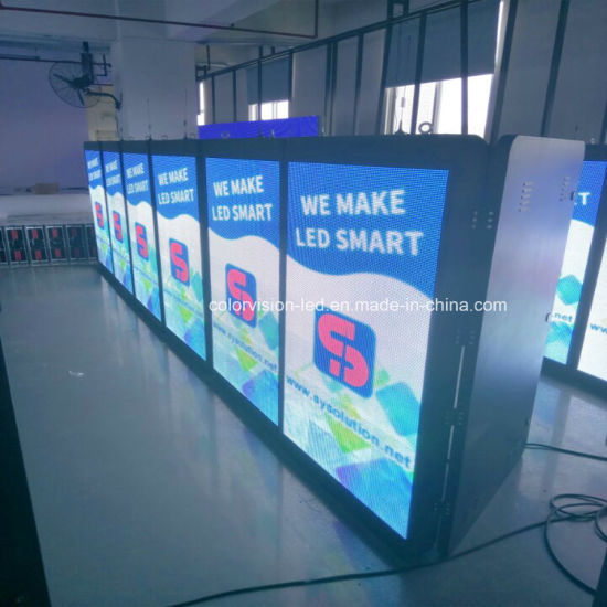 China Outdoor Screen P6/P8/P10 LED Video Wall Screen LED TV