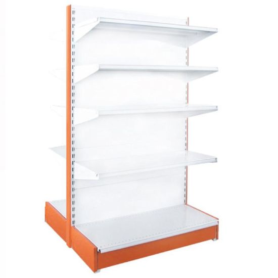 Supermarket Exhibition Shelving Price for Wholesale