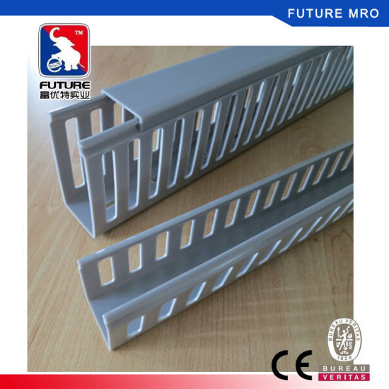 Fabulous China Ce Pvc Insulated Slotted Wire Ducting Open Slot Wiring Cable Wiring 101 Hisonstrewellnesstrialsorg