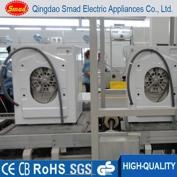 Stainless Steel Tub Washing Machine, Laundry Washing Machine pictures & photos