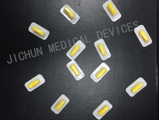 Medica Disposable Heparin Cap with CE, ISO Approved pictures & photos