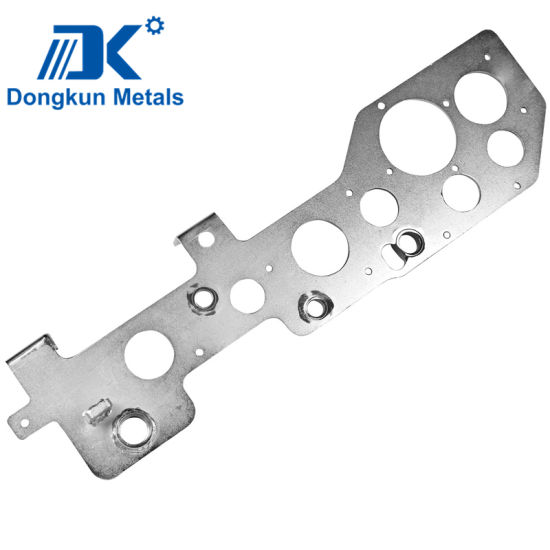 Customize Metal Stamping Casting Parts pictures & photos