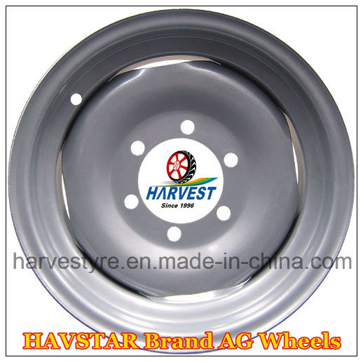 Havstar Brand Tractor Wheel (DW16X30) pictures & photos