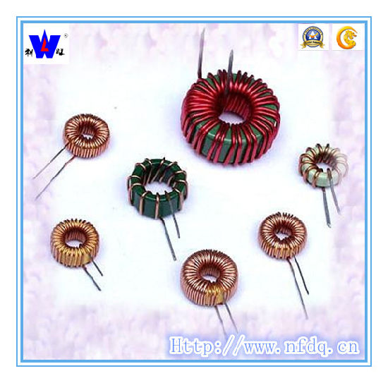 The Ring of Differential Mode Inductors