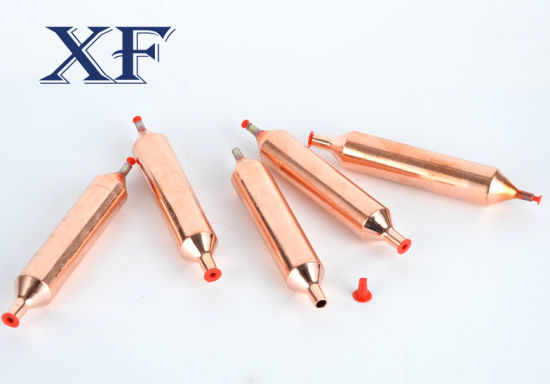Refrigerator Copper Filter Drier R134A 5g-50g pictures & photos
