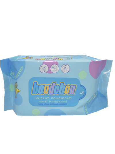 Cleansing Baby Wet Wipe Eco-Frendly Wet Wipe China Supplier