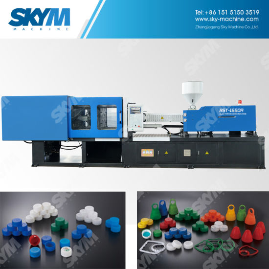 130ton Injection Molding Machine pictures & photos