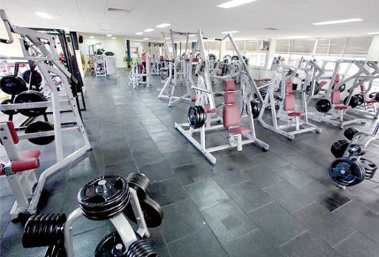 Fitness Equipment/Gym Equipment for Leg Press (NHS-2001) pictures & photos