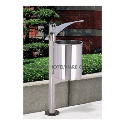 Outdoor Garbage Can (DB-789)