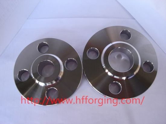 ANSI Lap Joint Stainless Steel Flanges pictures & photos