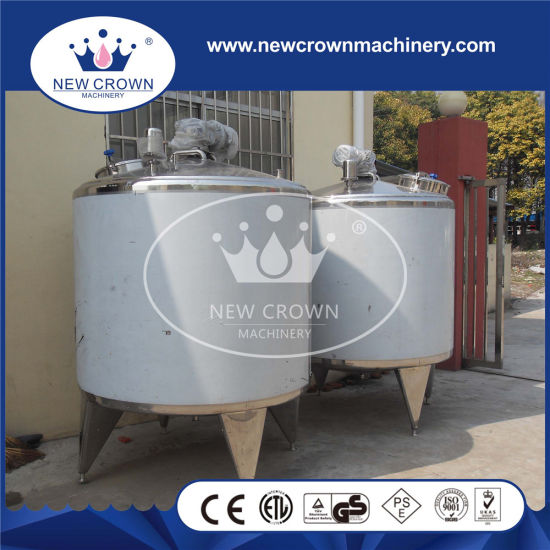 2000L Conic Beer Fermentation Tank for Brewing pictures & photos