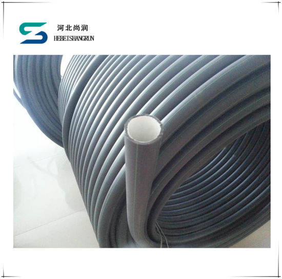 High Quality HDPE Silicon Core Pipe for Fiber Optic Cable pictures & photos