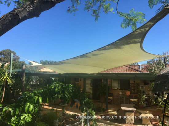 Custom Made Shade Sails For Patio From China Sail Shades