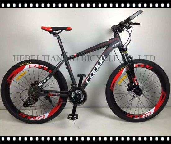 "New Fashion 26"" 21sp Aluminum Mountain Bike/MTB/Adult Bicycle pictures & photos"
