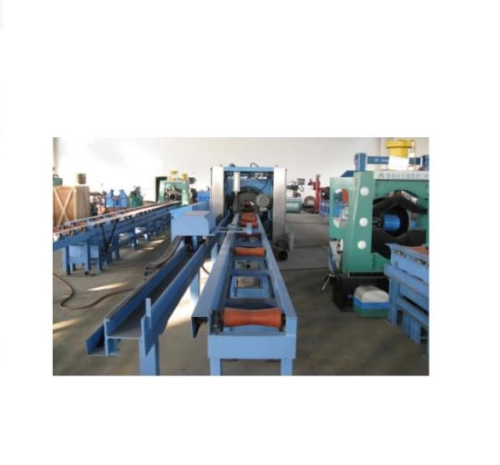 Pipe Conveying System for Cutting & Beveling Machine pictures & photos