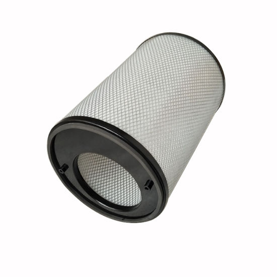 Alternative Eccentric Air Filter (170836000) for Aerzen Roots Blower GM30L