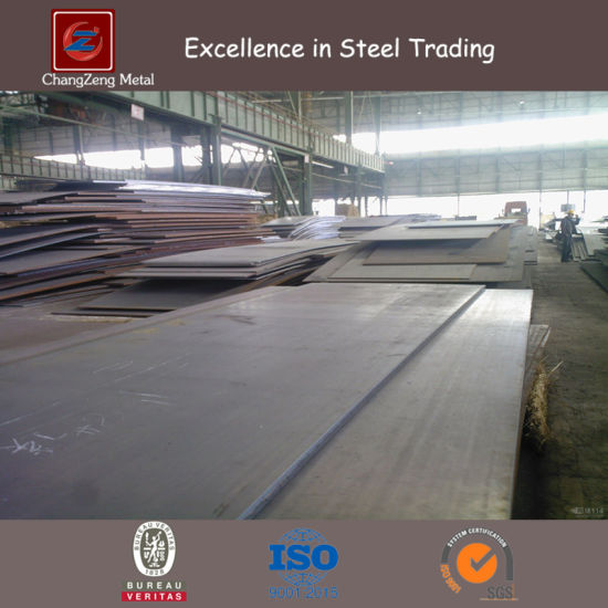 ASTM A302 Grade B Boiler Steel Plate (CZ-S60) pictures & photos