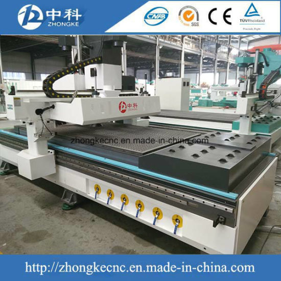 Atc CNC Router Machine Wood Cutting Machine pictures & photos