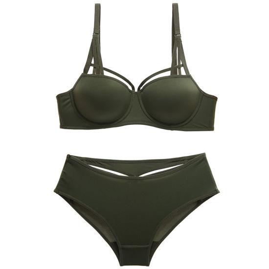b655ca205c China 2018 High Quality Ladies′ Lace Bra Set M9229 - China Bra ...